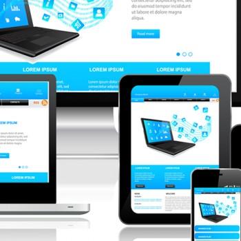 Mobile Friendly, Responsive Web Design